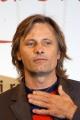 Festa del cinema di Roma4° giornata presentazione del film  Alatriste nelle foto:  Viggo Mortensen,