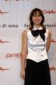 Festa del cinema di Roma4° giornata presentazione del film  Alatriste nelle foto:       Ariadna Gil