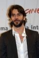 Festa del cinema di Roma4° giornata presentazione del film  Alatriste nelle foto:  Eduardo Noriega