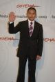 Festa del cinema di Roma4° giornata presentazione del film  Fu Zi  nelle foto:  Iskandar Ian Goum