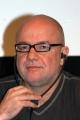Festa del cinema di Roma conferenza stampa del film _Offset_ nelle foto: Razvan Vasilescu il regista