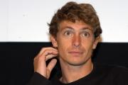Festa del cinema di Roma conferenza stampa del film L'ARIA SALATA nelle foto: Giorgio Pasotti
