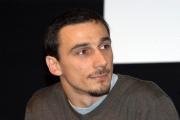 Festa del cinema di Roma conferenza stampa del film _Aria salata_ nelle foto: Alessandro Angelini regista