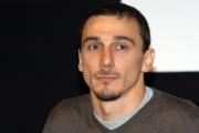 Festa del cinema di Roma conferenza stampa del film L'ARIA SALATA nelle foto: Alessandro Angelini  regista
