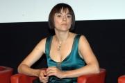 Festa del cinema di Roma conferenza stampa del film _Aria salata_ nelle foto: Michela Cescon