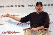 Festa del cinema di Roma 6° giornata presentazione del film -Akelah and the bee- nelle foto  il regista Doug Atchinson