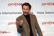 18/10/2006 Festa del cinema di Roma 6° giornata presentazione del film -Cages- nelle foto Sagamore Stevenin