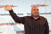 Gioia Botteghi/OMEGA 18/10/06Festa del cinema di Roma 6° giornata  presentazione del film -This is England- nelle foto:  il regista Shane Meadows