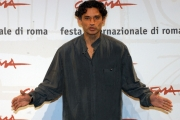 Gioia Botteghi/OMEGA 20/10/06Festa del cinema 8° Presentazione del film - Salvatore, questa è la vita - nelle foto  Enrico Loverso