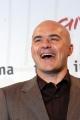 Gioia Botteghi/OMEGA 20/10/06Festa del cinema 8° giornata presentazione del film - A casa nostra - nelle foto: Luca Zingaretti