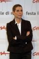 Gioia Botteghi/OMEGA 20/10/06Festa del cinema 8° giornata presentazione del film - A casa nostra - nelle foto: Francesca Comencini la regista