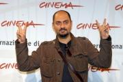 Gioia Botteghi/OMEGA 20/10/06Festa del cinema 8° Presentazione del film - Plaing the victim - nelle foto il regista Kirill Serebrennikov