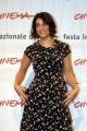 Gioia Botteghi/OMEGA 20/10/06Festa del cinema 8° Presentazione del film - Viaggio segreto - nelle foto Donatella Finocchiaro