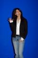Gioia Botteghi/OMEGA 20/10/06Festa del cinema 8° Presentazione del film - Un fiore di campo : Margherita da Cortona - nelle foto  Caterina Murino che sarà la prossima Bond Girl