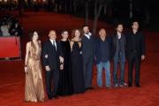 Gioia Botteghi/OMEGA 20/10/06red Carpet per il film A casa Nostra, nelle foto l'attore      Tutto il cast