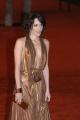 20/10/06red Carpet per il film A casa Nostra, nelle foto l'attrice    Laura Chiatti con i capelli scuri tinti nel pomeriggio