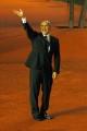 Gioia Botteghi/OMEGA 20/10/06red Carpet per il film A casa Nostra, nelle foto l'attore    Luca Zingaretti