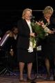2006-10-21  Festa del cinema di Roma nella foto: Un premio speciale è stato assegnato alla memoria di Gillo Pontecorvo, scomparso proprio alla vigilia della Festa del Cinema.  Foto : Gioia Botteghi