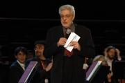 2006-10-21  Festa del cinema di Roma: premia Ettore Scola Foto: Gioia Botteghi