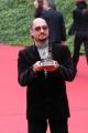 2006-10-21  Festa del cinema di Roma i vincitori: regia di Kirill Serebrennikov (Russia)