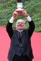 2006-10-21  Festa del cinema di Roma i vincitori: Giorgio Colangeli - L'aria salata Foto: Gioia Botteghi