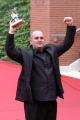 2006-10-21  Festa del cinema di Roma i vincitori: This Is England, regia di Shane Meadows  Foto: Gioia Botteghi