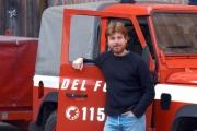 Gioia Botteghi/OMEGA 13/11/06Presentazione del film per Canale 5 CODICE ROSSOnelle foto Claudio Cioè