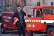 Gioia Botteghi/OMEGA 13/11/06Presentazione del film per Canale 5 CODICE ROSSOnelle foto Alessandro Gassman