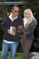 Gioia Botteghi/OMEGA 15/11/06presentazione del Bilancio sulle Adozioni a distanza  sostenuto dalla rai, patrocinata da Raffaella Carrà e Antonello Venditti