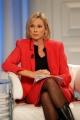 Gioia botteghi/OMEGA 21/11/06Porta a Porta del 22/11, nelle foto:  Il ministro Giovanna Melandri