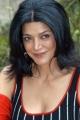 Gioia Botteghi/OMEGA 24/11/06presentazione del film NATIVITYnelle foto :  Shohreh Aghdasloo nella parte di ANNA