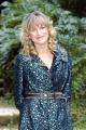 Gioia Botteghi/OMEGA 24/11/06presentazione del film NATIVITYnelle foto :  La regista Catherine Hardwicke