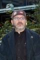 Gioia Botteghi/OMEGA 27/11/06Presentazione della serie televisiva CRIMINI su raidue, nelle foto lo scrittore  Sandrone Dazieri