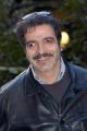 Gioia Botteghi/OMEGA 27/11/06Presentazione della serie televisiva CRIMINI su raidue, nelle foto lo scrittore  Marcello Fois
