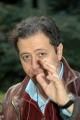Gioia Botteghi/OMEGA 27/11/06Presentazione della serie televisiva CRIMINI su raidue, nelle foto lo scrittore  Diego de Silva