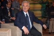 Gioia Botteghi /OMEGA 12/12/06puntata Di Ballarò del 12/12/06Bonanni CISL