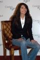 Gioia Botteghi/OMEGA 14/12/06Presentazione del fil CASINO' ROYALE nelle foto :  Caterina Murino