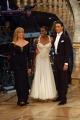 Gioia Botteghi/OMEGA 3/12/06 Puntata finale di BALLANDO CON LE STELLE nelle foto i vincitori Fiona May e Raimondo Todaro