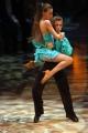 Gioia Botteghi/OMEGA 3/12/06 Puntata finale di BALLANDO CON LE STELLE nelle foto  Martina Pinto e Umberto Gaudino IV classificati l
