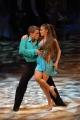 Gioia Botteghi/OMEGA 3/12/06 Puntata finale di BALLANDO CON LE STELLE nelle foto  Martina Pinto e Umberto Gaudino