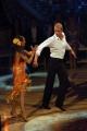 Gioia Botteghi/OMEGA 3/12/06 Puntata finale di BALLANDO CON LE STELLE nelle foto  Massimiliano Rosolino e Natalia Titova