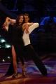 Gioia Botteghi/OMEGA 16/09/06 BALLANDO CON LE STELLE prima punta, nelle foto:  Eva Grimaldi e Simone Di Pasquale