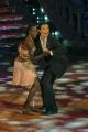 Gioia Botteghi/OMEGA 16/09/06 BALLANDO CON LE STELLE prima punta, nelle foto:  Fiona May e Raimondo Todaro