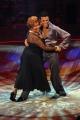 Gioia Botteghi/OMEGA 16/09/06 BALLANDO CON LE STELLE prima punta, nelle foto:  Orietta Berti e Andrea Placidi