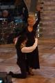 Gioia Botteghi/OMEGA 16/09/06 BALLANDO CON LE STELLE prima punta, nelle foto:  Chiara Boni e Samuel Peron