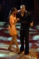 Gioia Botteghi/OMEGA 16/09/06 BALLANDO CON LE STELLE prima punta, nelle foto:  Massimiliano Rosolino e Natalia Titova