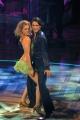Gioia Botteghi/OMEGA 16/09/06 BALLANDO CON LE STELLE prima puntata, nelle foto: Sofia Bruscoli e Manuel Favilla