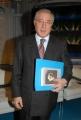 12/02/07 puntata di porta a porta in onda il 12701 nelle foto  Marcello Dell'Utri