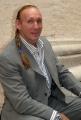 OMEGA/Gioia Botteghi 30/05/07Festival delle letterature a Roma nelle foto Lo scrittore Gregory David Roberts