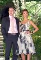 OMEGA/Gioia Botteghi 8/06/07Presentazione del film I FANTASTICI 4 nelle foto: Chris Evans Jessica Alba